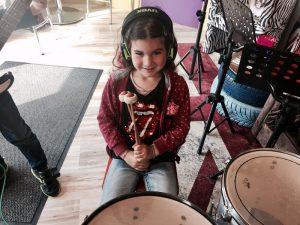 Groove Art - Ecole de Musique Pays de Gex - Jeunesse