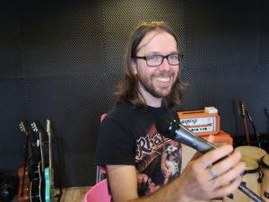 Groove Art - Ecole de Musique Pays de Gex - Chant Adulte