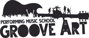GrooveArt Ecole de Musique Logo